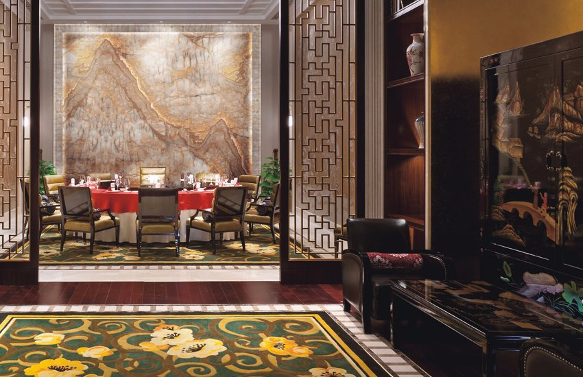 佛山背景墙十大品牌系列产品-微晶石篇