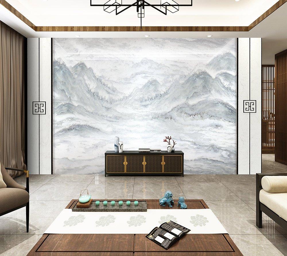 佛山背景墙厂家:电视背景墙让家变得不一样